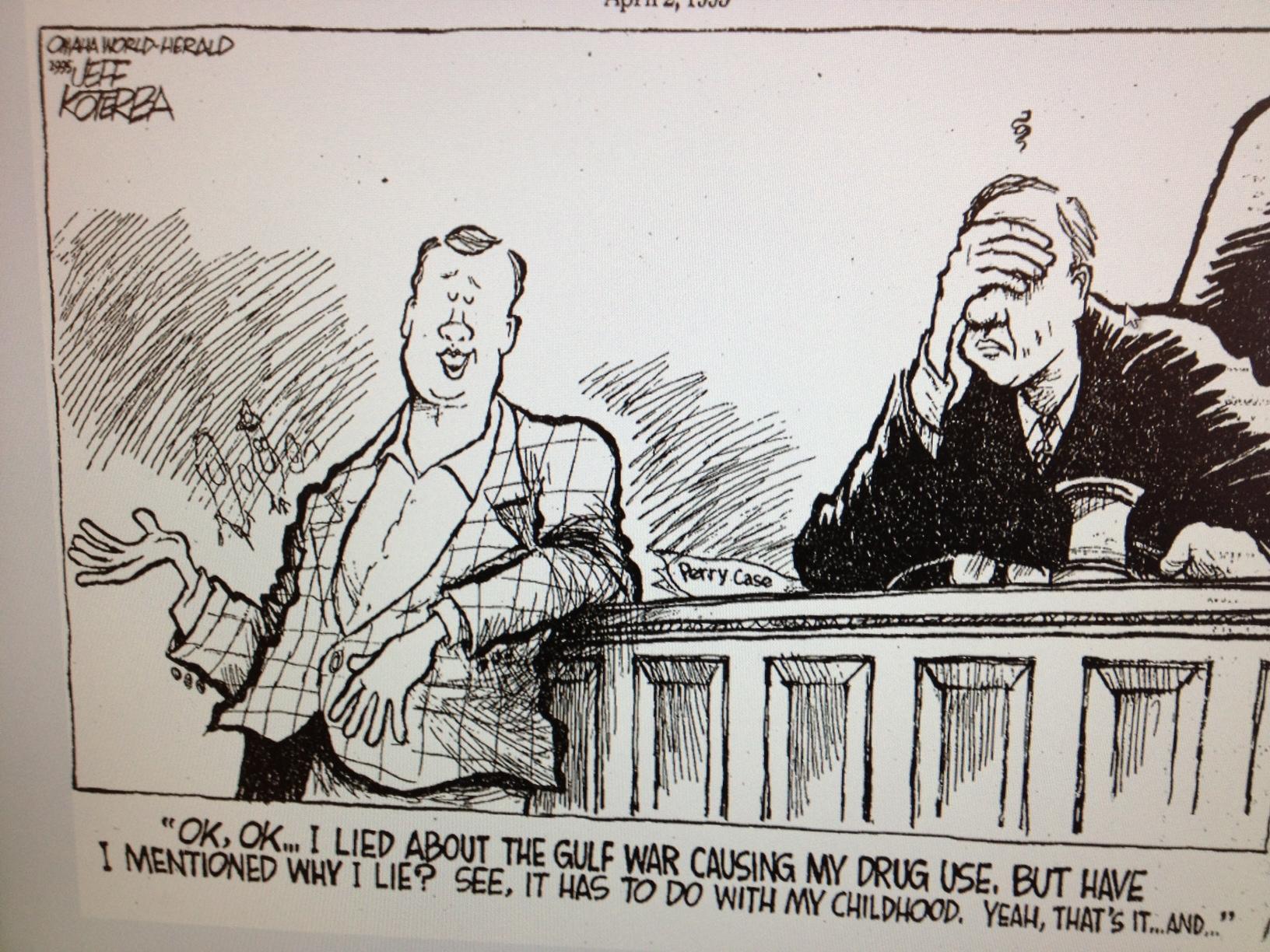 Criminal Justice Commission