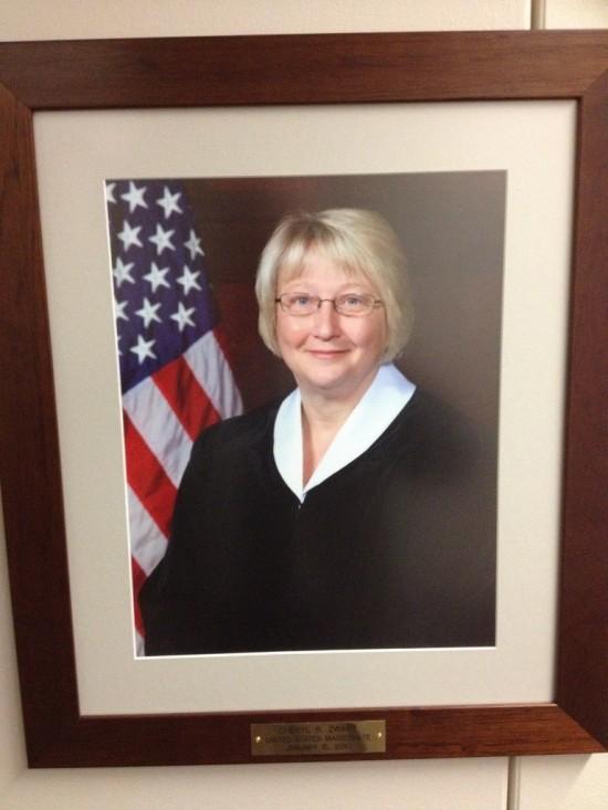 Judge Zwart