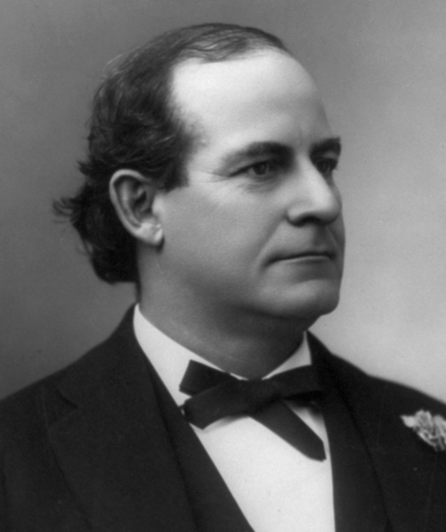 Williams Jennings Bryan (1902) per