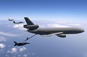 KC-10 Exender