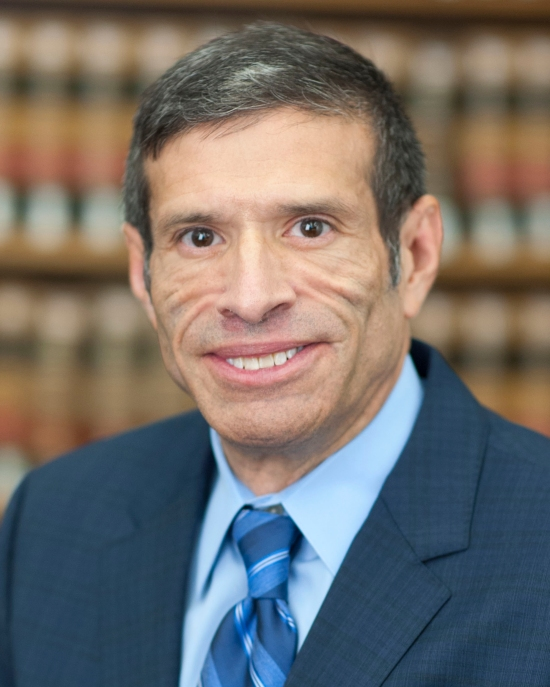 Christopher M. Fairman Associate Dean for Faculty; Alumni Society Designated Professor of Law