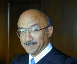 Judge Harry T. Edwards